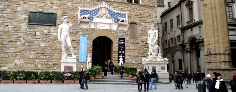 museos Florencia