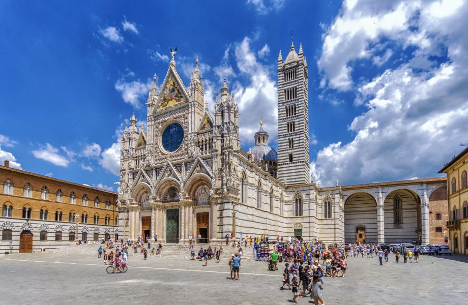 Tour Pisa y Siena