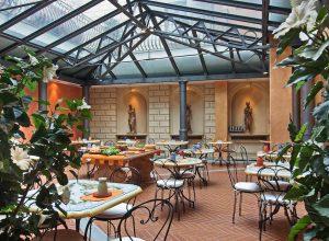 Hotel Alba Palace Florencia