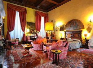 Hoteles cerca de Palazzo Pitti
